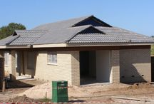 Construction @EARP  / With our great team you can build and design the house you have always dreamed of