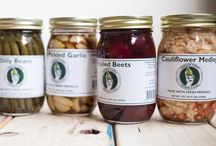 Fresh Food Delivered / Want a taste of Freedom Farms? Shop our online store for canned and jarred fruits, veggies, salsa, and much more!