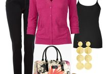 My Style / by Elaine Cooney