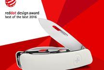 SWIZA Swiss Knife awarded: Red Dot Design best of the best 2016. / The SWIZA Swiss knife receives the prestigious Red Dot Design Award, the highest single distinction best of the best 2016  for groundbreaking design in the category outdoor, trekking and camping.  #SWIZA #swissknife #swissmade #design #designaward #reddot #reddotaward #bestofthebest #reddotaward2016 #productdesign #design #reddotdesigns #swissdesign #edc #adventure #everydaycarry #essentials #handdump #pocketdump #sak #knife #jura #swiss #toolbox #outdoor