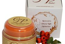 Amazing Natural Products / GoldenPhae is working on a range of purely edible, totally chemical free and preservative free products. There are some real star products here!