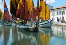 Emilia Romagna / Images of the soulfull region! #italy #italia #food #landscapes #hills #travel #holiday