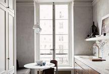 Kitchens - Kuchyně