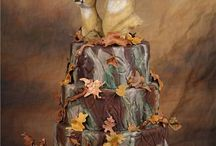 cakes / by Kay Milam