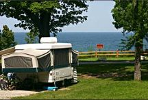 RV Minnesota / Rest easy during your travels through Minnesota knowing Mobile RV Glass offers in shop and mobile windshield replacement services for your motorhome!