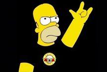 It's Rock & Roll, ba-beh!