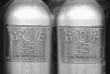 alluminio bottles