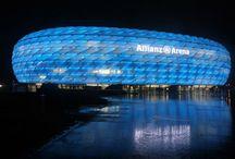 Dünyanın En Güzel Stadyumları