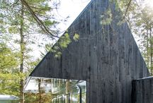 Architecture landscapes references