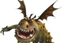 Referencias Draconarium / Imágenes útiles para el desarrollo de los dragones en la convocatoria https://www.facebook.com/Draconarium