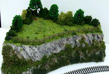 Modelljärnväg