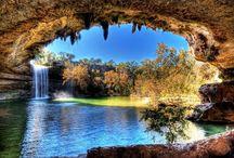 Texas ! / by Amy Cribbins