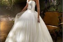 wedding dream dresses