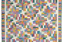 Scrap Quilts / by Martingale/That Patchwork Place