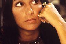 Cher / by tim darnell