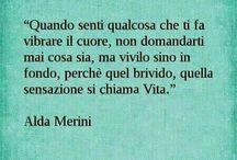 POESIA - Alda Merini