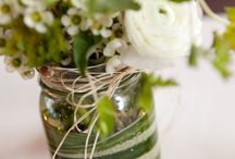 Pretty Florals / by Maria Suarez Garcia