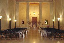 Wedding - Location