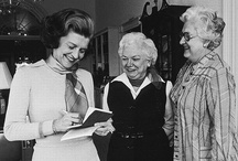 First Ladies: Life in photos / A look into the daily lives of the first ladies