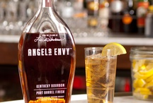 Bottle Shots / by Angels Envy Bourbon