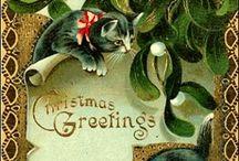 Holly Jolly Christmas Ideas