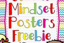 Growth Mindset for Teachers & Kids