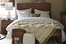 Wooden Bed Furniture / Beautiful Furniture to Sleep with.