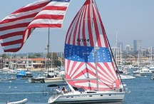 Come Sail Away..........