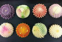 Japanese sweet things