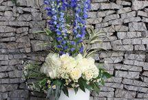 kompozycje kwiatowe / dekoracje kwiatowe