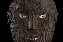 Maori Taonga