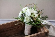 T W I G & T U L I P FLORAL STUDIO / A New Hampshire based floral studio dedicated to making your big day special / by Christi Karjala