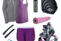 Fashion / See what workout fashion tends work best with you Kangoo Jumps rebound shoes!