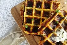 My recipes / Sweet and Savoury Recipes from my blog. Huskdesserten.dk