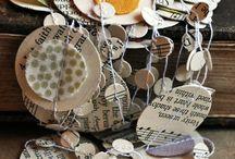 DIY: Garlands & Bunting