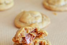 Cookies / by Dena Galley