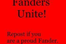 Fander Here
