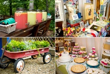 Wedding Themes and Decor / by Aaron Watson
