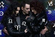 Astrology/Psychics