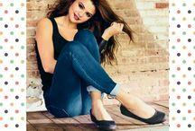 <3 InstaSize: Selena Gómez <3