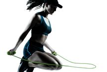 fitness / by Laura Hamacher