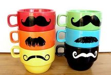 Mustache Must-Haves!