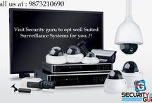 Hidden Security Camera Systems / Hidden Security Camera Systems with Security Guru