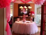 Party girly