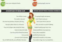 Comida saludable / Preparaciones naturales, bajas en grasas, etc
