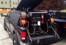 welding rigs