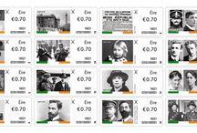 Ireland 2016 Stamps / Irish Post 2016 Stamp Issues