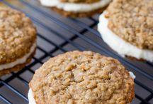Recipes - Sweet Stuff / by Vonnie Byers