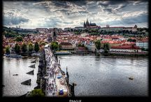 Prague higlihts / What shall not be missed during Prague sightseeing