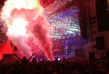 concerts...☆